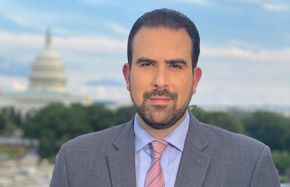 Javier Vega Urreta