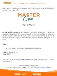 Master Class Medicina_mayo2021
