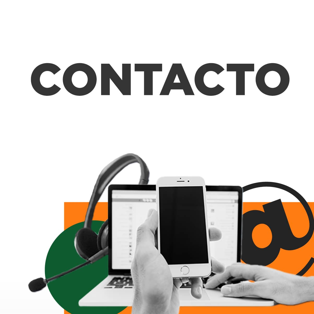 Contacto Egresados UDLAP