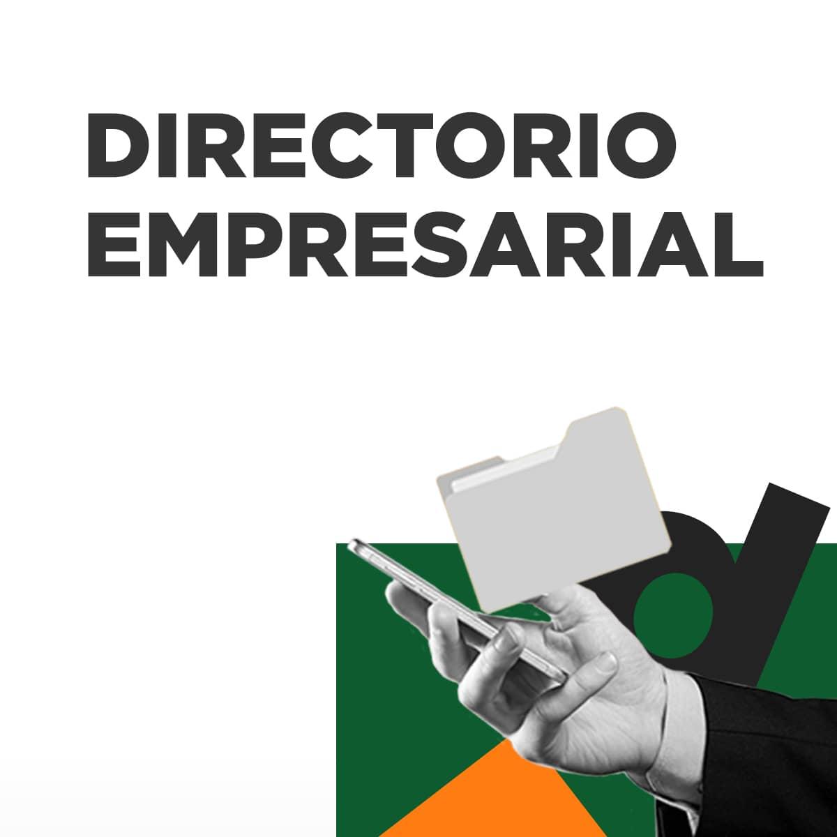 Directorio Empresarial Egresados UDLAP
