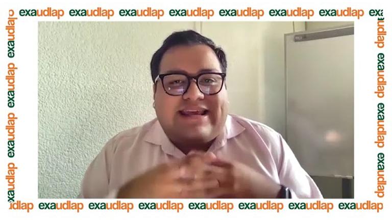 Arturo Jain Delgadillo Egresado UDLAP